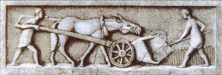 Il Calendario Romano.Il Calendario Romano I Mesi La Storia